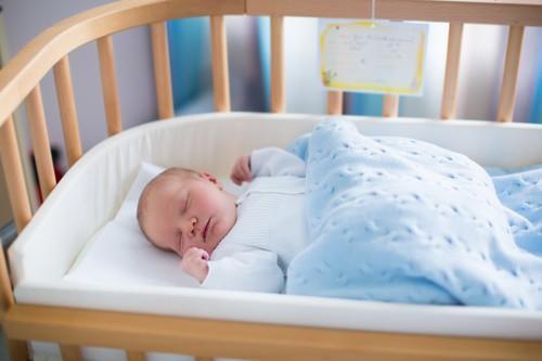 Mort subite du nourrisson : déficience d'une neuroprotéine impliquée dans le sommeil