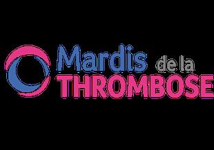 Les Mardis de la Trombose