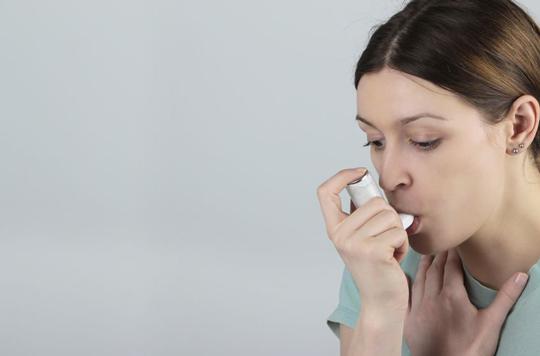 Asthme de l'enfant : un traitement présaisonnier pour prévenir les exacerbations automnales