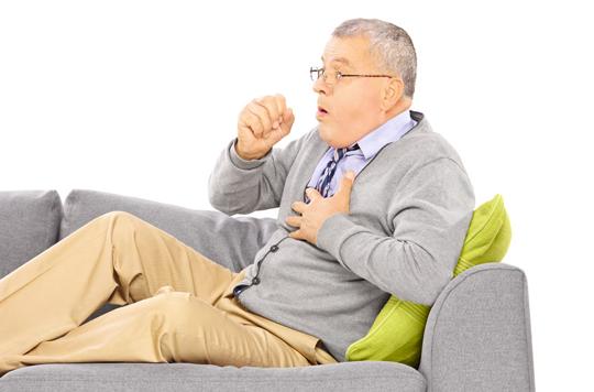 Asthme sévère : fréquence des comorbidités liées à la corticothérapie systémique