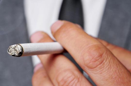 Sevrage tabagique : une information personnalisée du risque est efficace