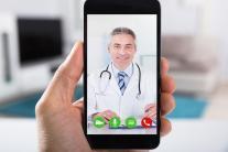 Consultations : la télémédecine satisfait médecins et patients