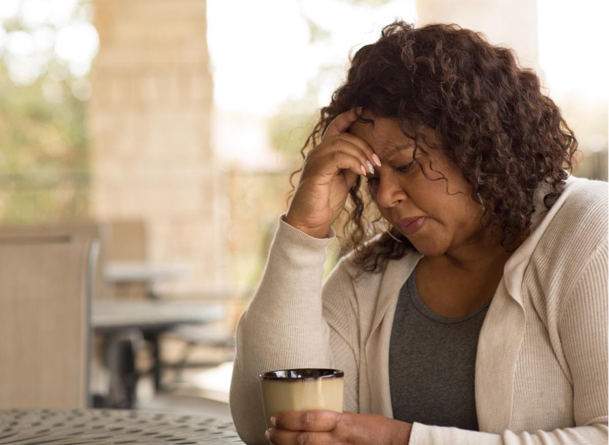 Pré-ménopause : une période à risque de dépression