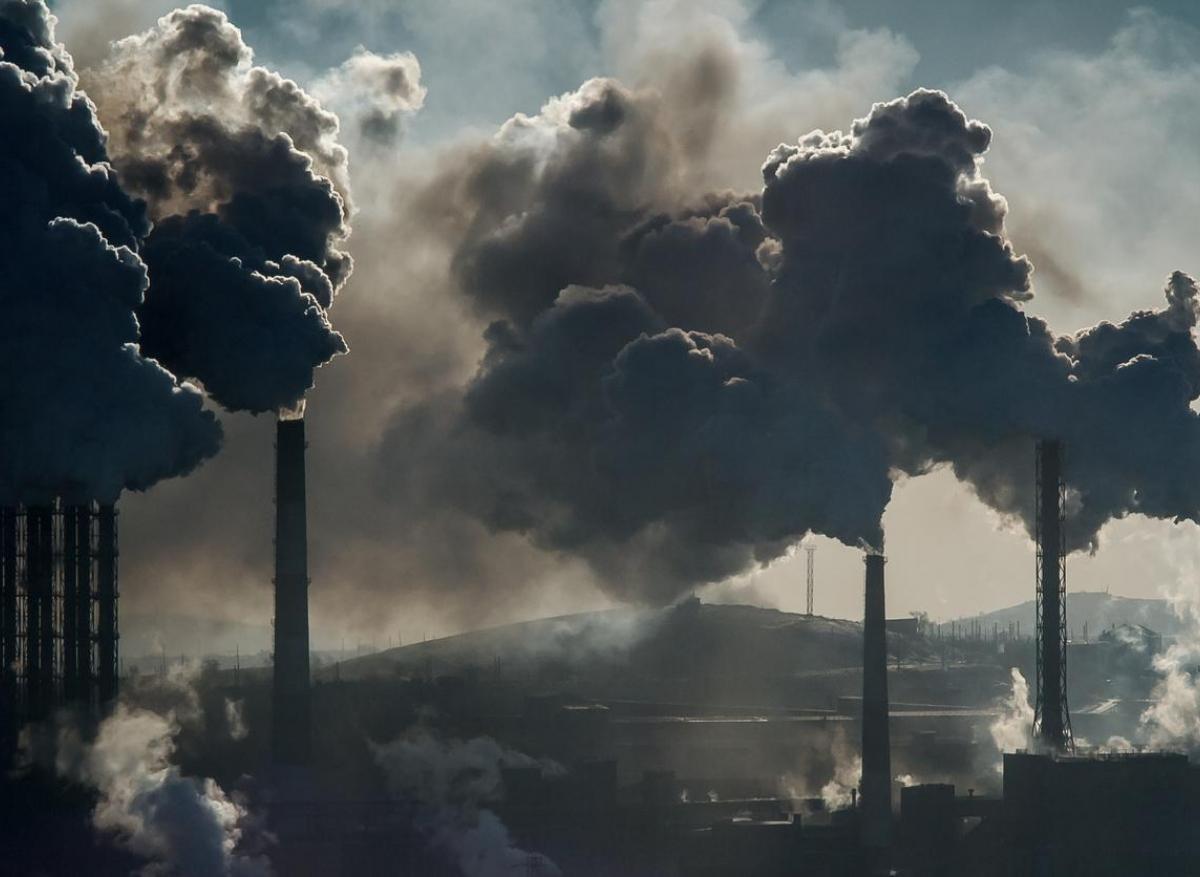 Pollution : le respect des normes OMS de qualité de l'air pourrait sauver 140 000 vies