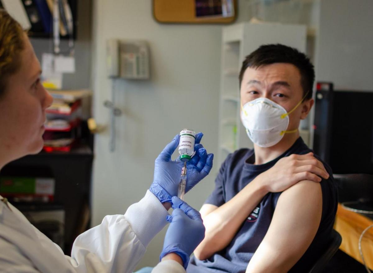 Coronavirus : avec sa mise en culture, Pasteur espère un vaccin dès 2021