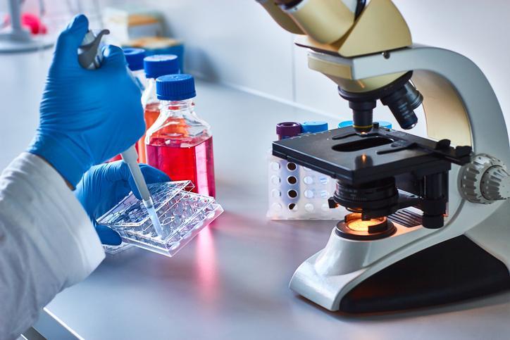 CBNPC : intérêt significatif de l'entrectinib en cas de fusion ROS1 ou NTRK