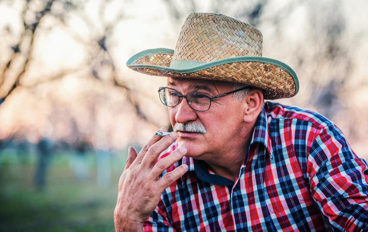 Tabagisme: une vraie stratégie à définir pour identifier les fumeurs à risque de BPCO
