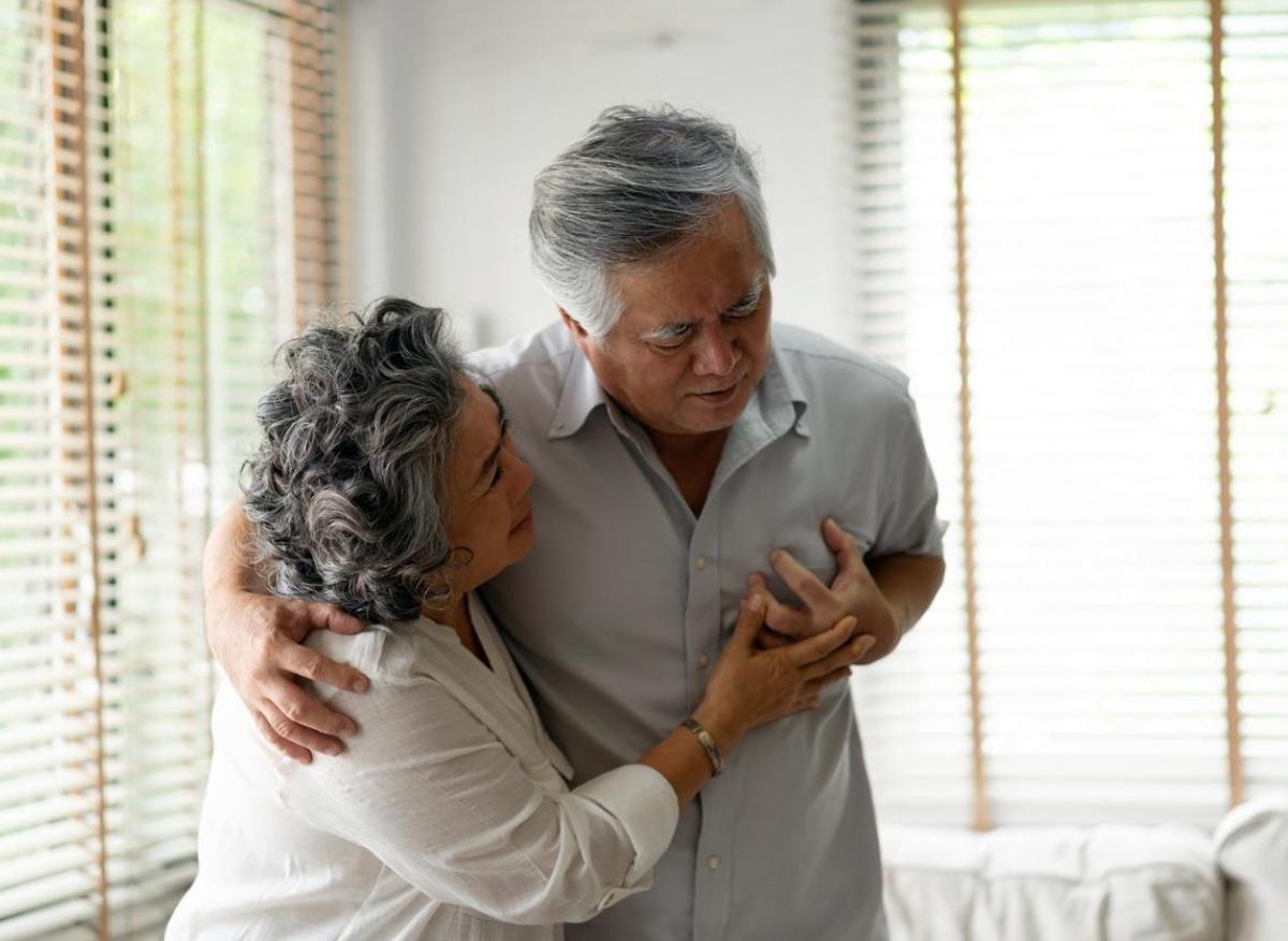 Infarctus : les bénéfices de la colchicine valident le rôle de l'inflammation