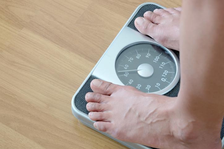 IMC : être trop gros ou trop maigre peut faire perdre jusqu'à 4 ans d'espérance de vie