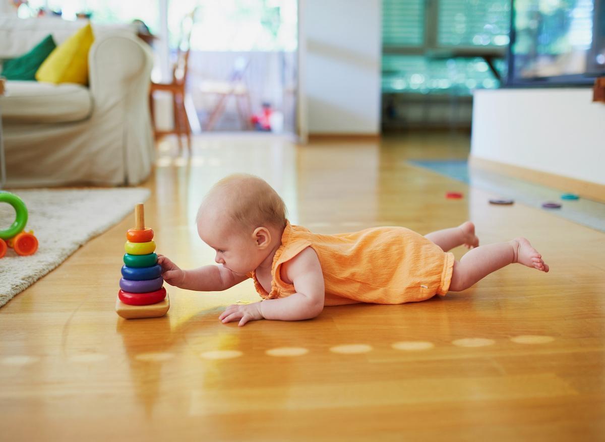 Grossesse : les phtalates à risque pour le développement cérébral du bébé