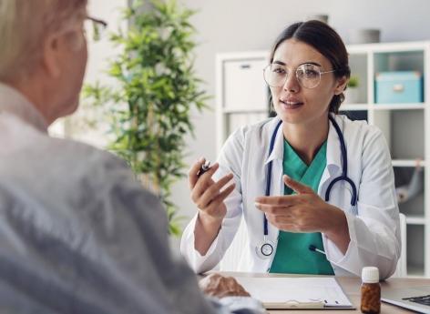 Autodiagnostic sur Internet: il complexifie la relation médecin-malade