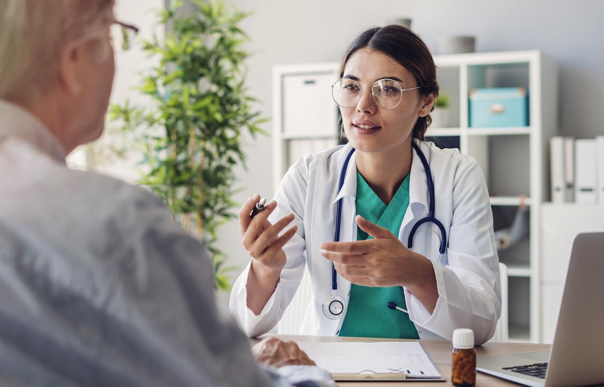 Choix du médecin : le critère de la confiance avant celui de la distance