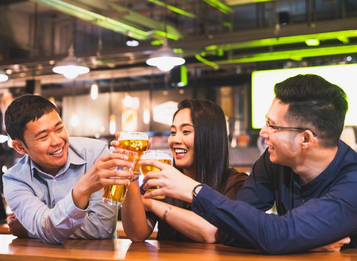Alcool : même une faible consommation augmente le risque de cancer