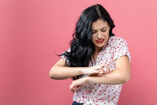 Dermatite atopique : un anti-IL31 réduit significativement le prurit