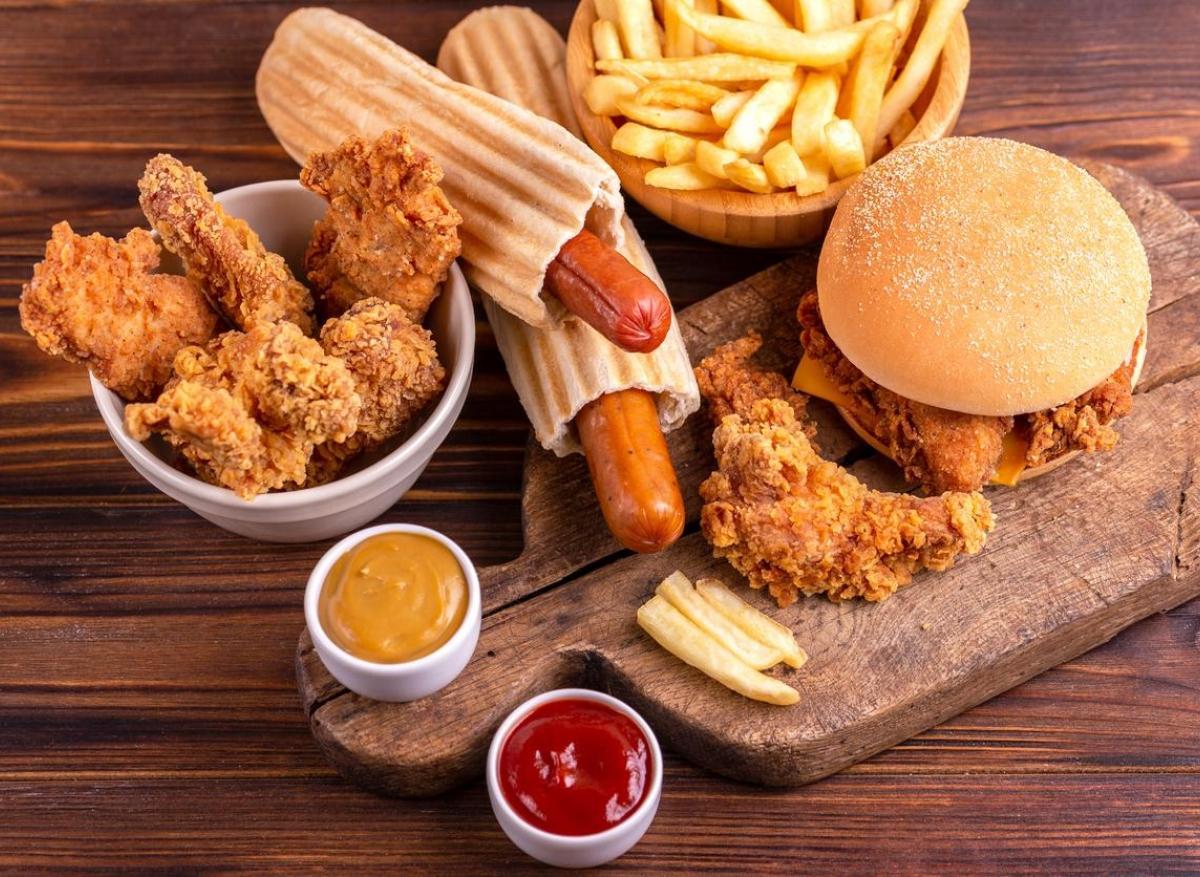 Acides gras trans : des nutriments qui affectent notre santé