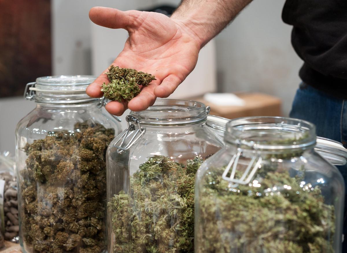 Cannabis : la légalisation relancée sur fond d'échec de la lutte contre le trafic