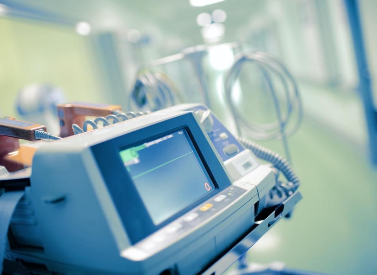 Arrêt cardiaque : 2 fois plus pendant le pic de la Covid-19 en Île-de-France