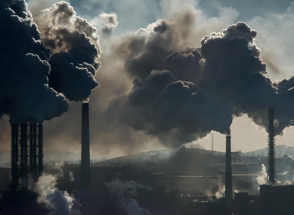Pollution de l'air : l'OMS durcit considérablement ses normes