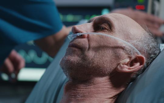 Covid-19 : l'anakinra réduirait la mortalité et le recours à l'intubation en cas de virage inflammatoire