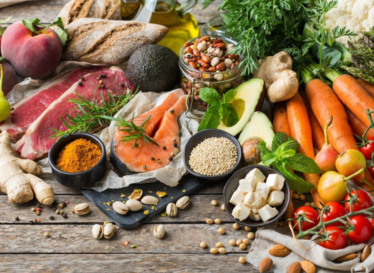 Risque cardiovasculaire : éviter les aliments inflammatoires