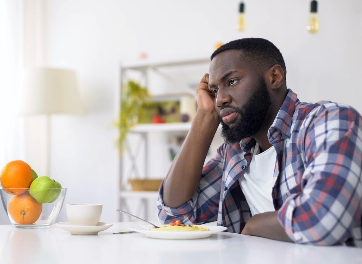 Coronavirus : perte de l'odorat et du goût plus fréquente ?
