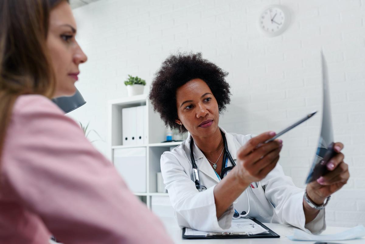 Cancer du sein RH+, HER2- : encore un échec du palbociclib en adjuvant ?