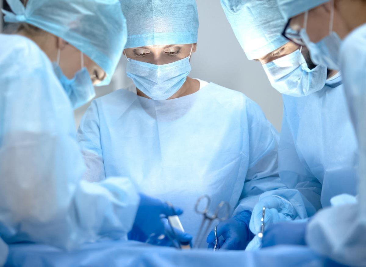 Coronavirus: 28 millions d'interventions chirurgicales reportées ou annulées dans le monde