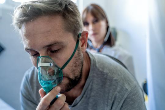 Coronavirus : pas de ralentissement de l'épidémie, va-t-on vers une pandémie ?