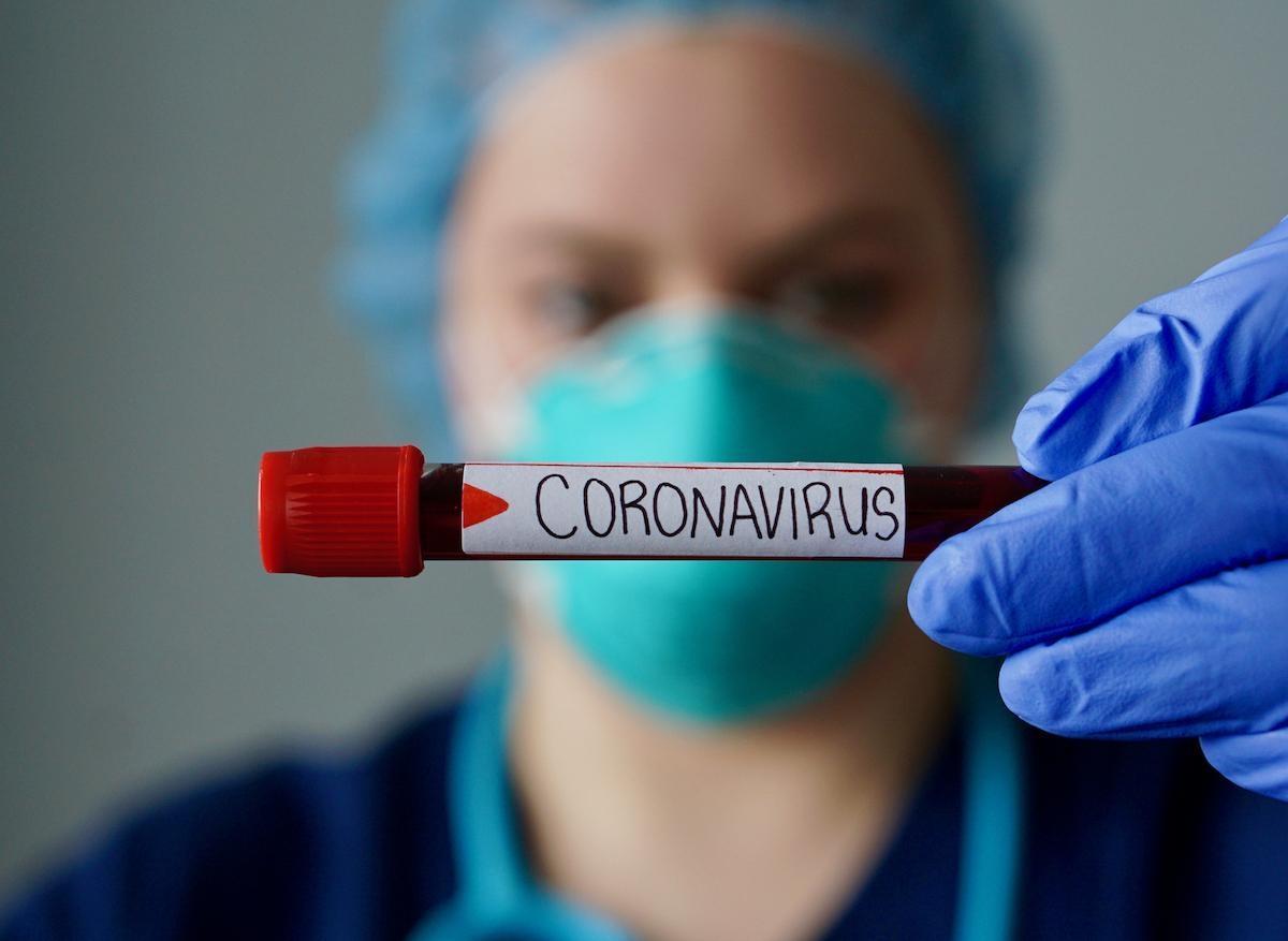Coronavirus : près de 1700 morts dont un en France