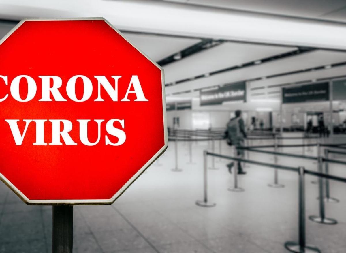 Coronavirus : la situation s'améliore en Chine