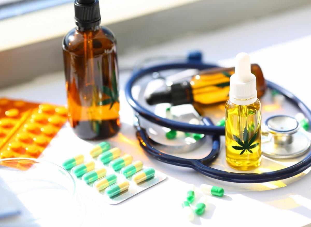 Epilepsie de l'enfant: débat sur l'intérêt du cannabis