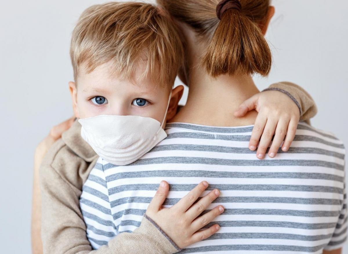 Covid-19: le système immunitaire inné  des enfants les protègerait des formes graves