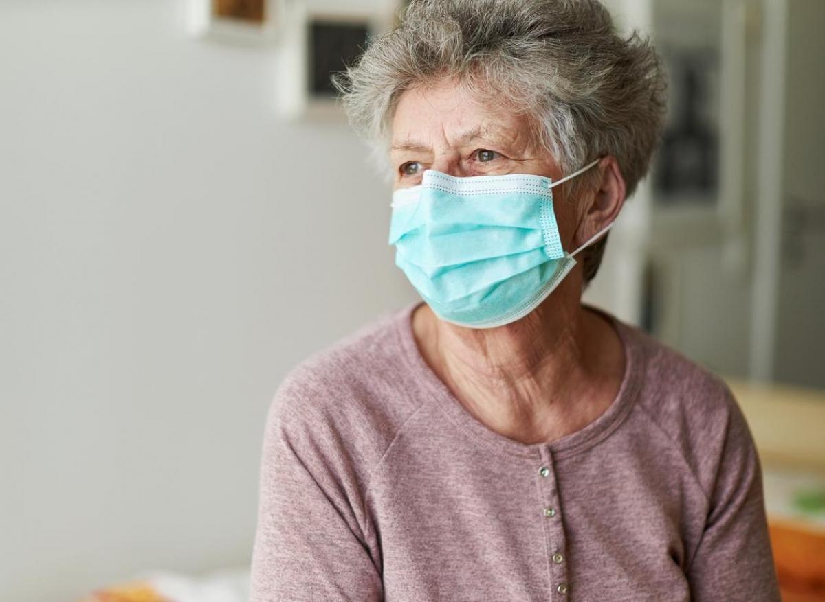 Coronavirus : l'âge est le principal facteur de risque selon une vaste étude