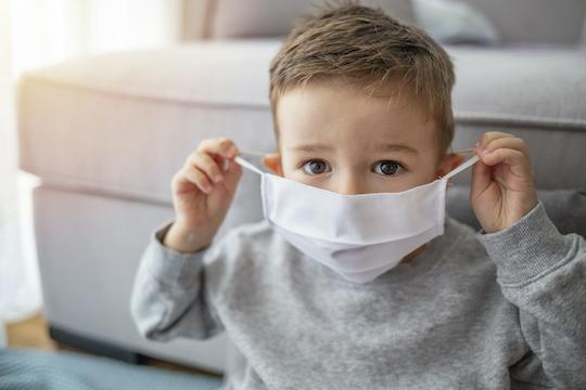 Covid-19 et MIS-C : un nouveau syndrome inflammatoire post-infectieux chez l'enfant