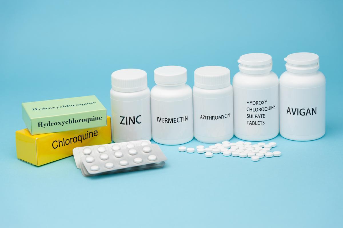 Ivermectine : pas d'impact significatif sur la durée des symptômes de la Covid-19