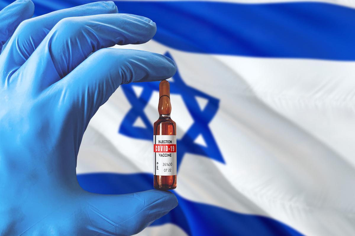 Covid-19 : la vaccination en Israël est bien avancée et donne ses premiers résultats