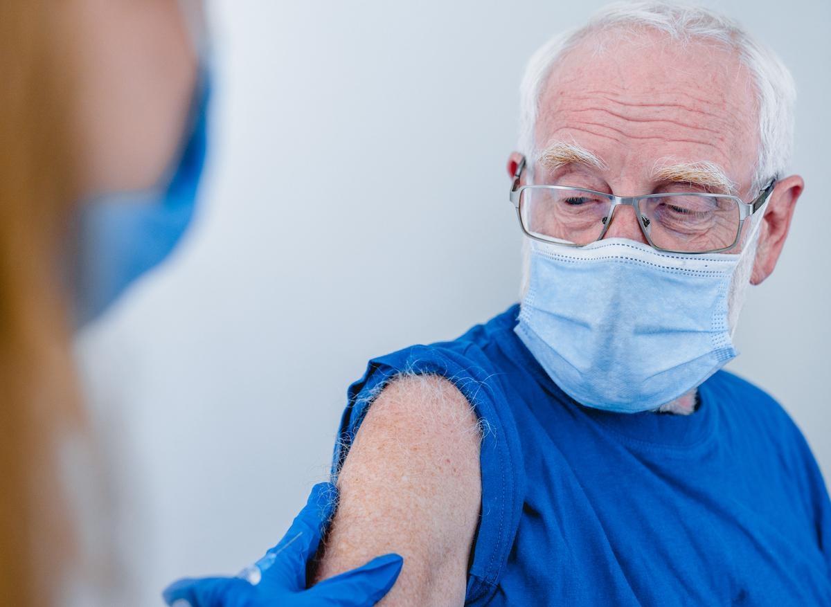 Variant delta : plus contagieux et cinq millions de seniors non-vaccinés