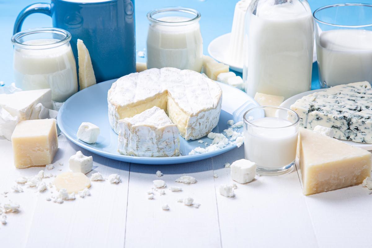 Risque cardiovasculaire : bénéfice de la consommation de produits laitiers