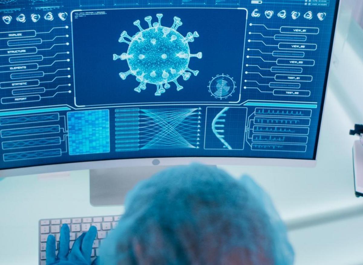 Covid-19: l'OMS recommande un 3ème mélange d'anticorps chez certains patients