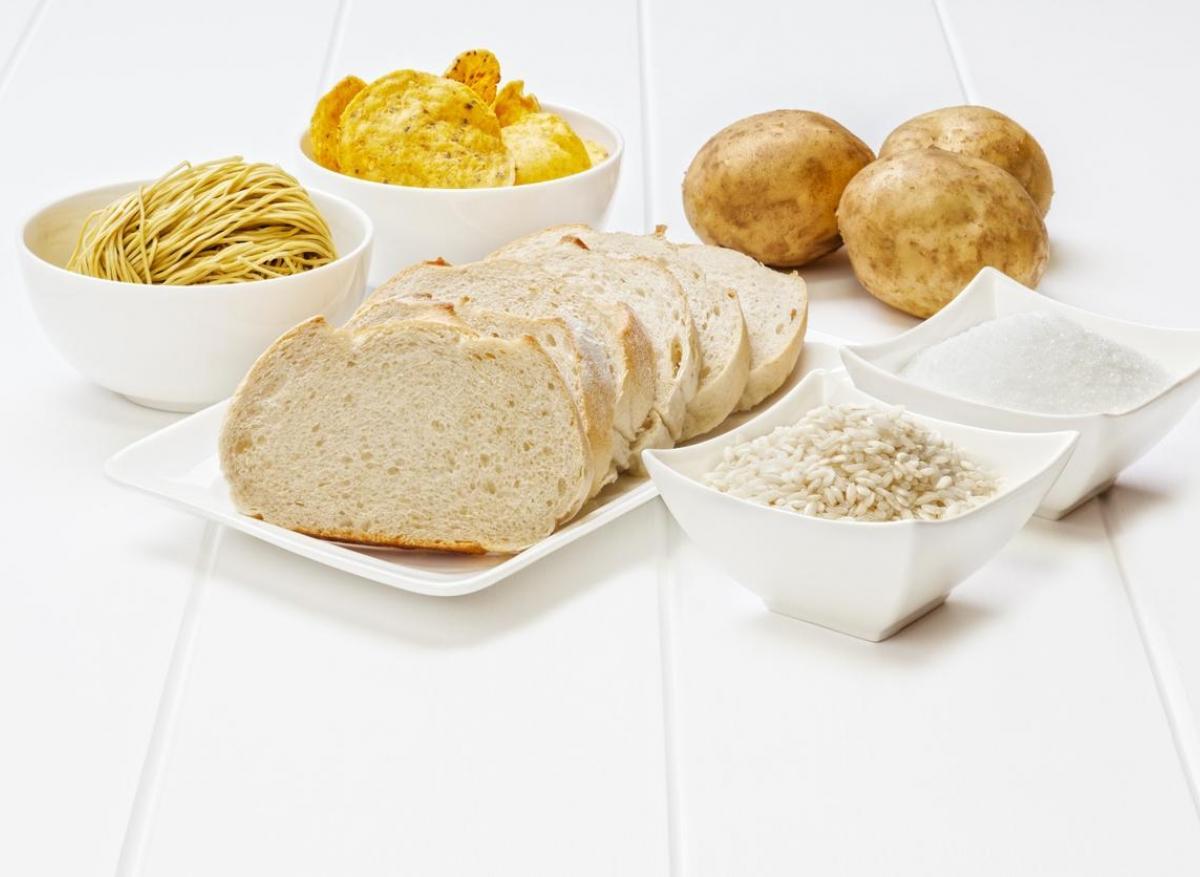 Risque cardiovasculaire : il est augmenté par la consommation excessive d'aliments à base de farines de céréales raffinées