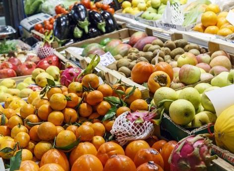 Risque cardiovasculaire : trop peu de fruits et légumes tue
