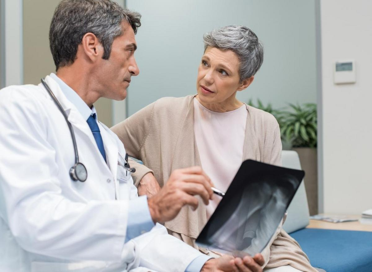 Ostéoporose : la maladie accroit réellement le risque de décès