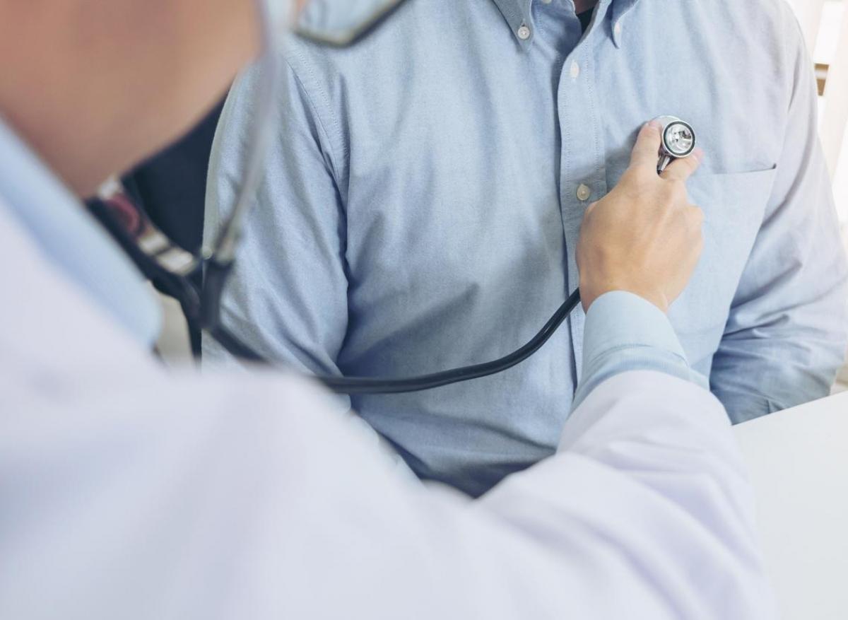 Maladies cardiovasculaires : associées à une augmentation du risque de cancer