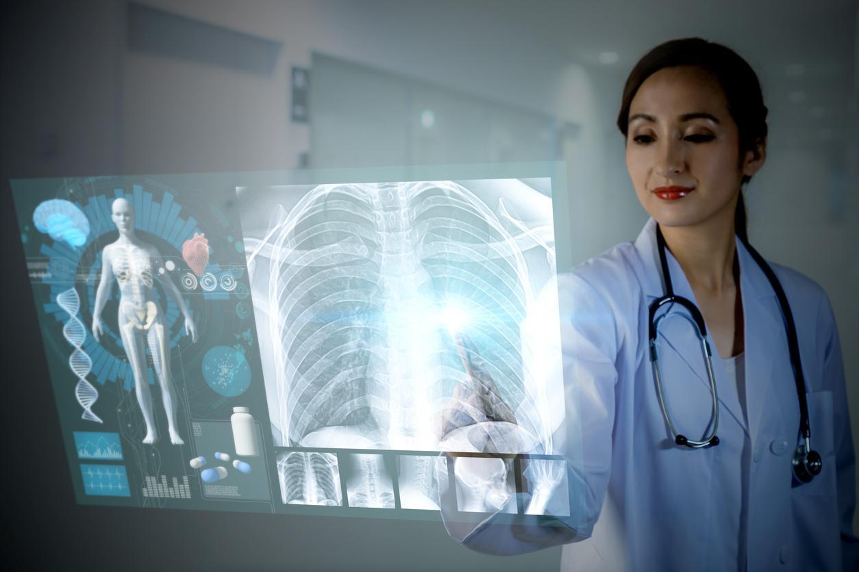 Cancers pulmonaires NPC BRAF mutés non-V600E : certains sont sensibles aux anti-BRAF
