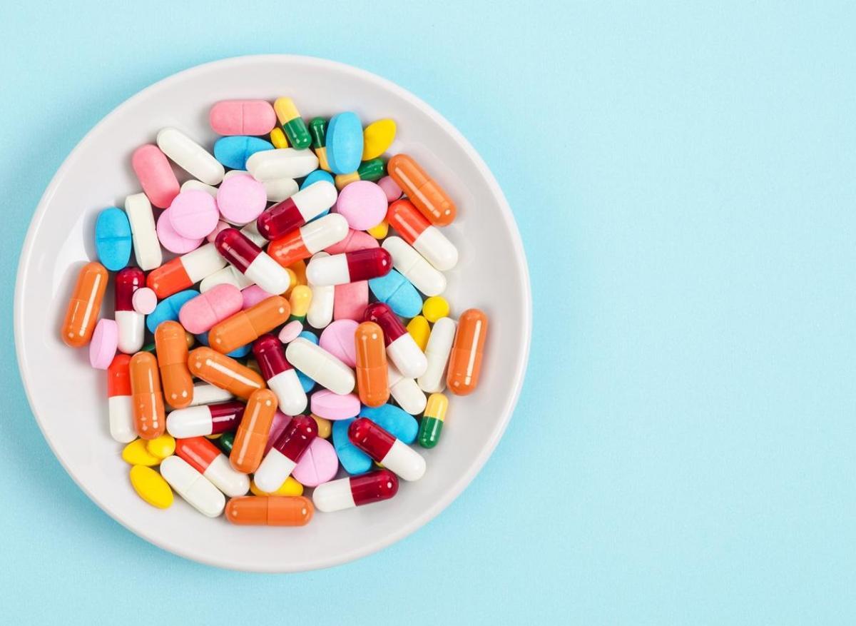 Antibiotiques : la consommation baisse en France, mais pas assez