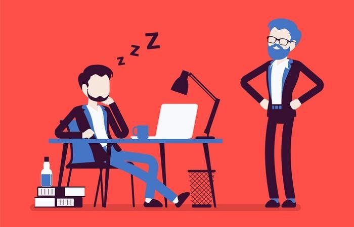 SADS: plus de somnolence, plus de risque cardio-vasculaire