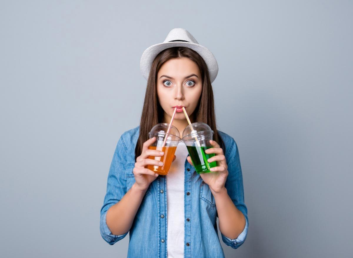 Risque cardiovasculaire : la consommation de boissons sucrées est dangereuse chez les femmes aussi
