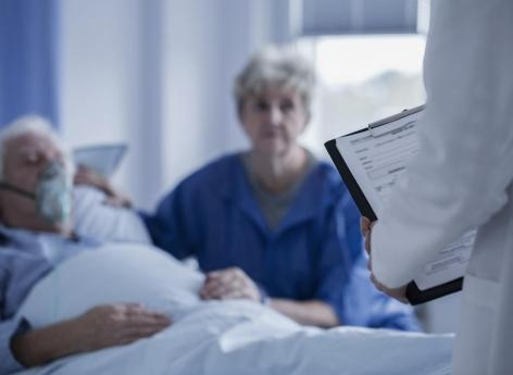 BPCO: un nouveau score pour classer les malades en fonction de leur risque de décès