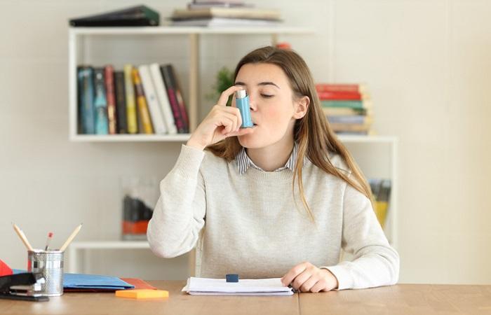 Asthme : diminuer les béta 2 agonistes de courte durée d'action est un mouvement de mode ?