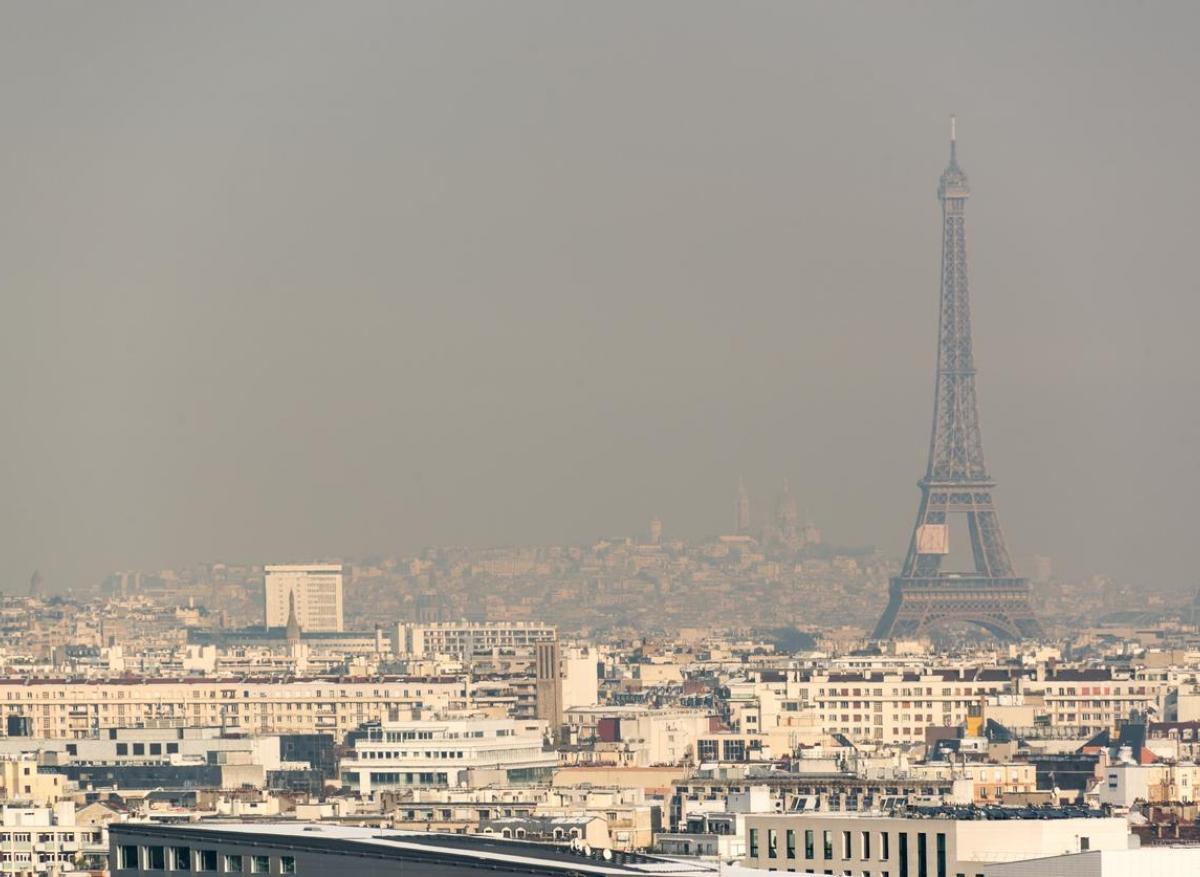 Pollution atmosphérique : des décès même lorsque les normes sont respectées